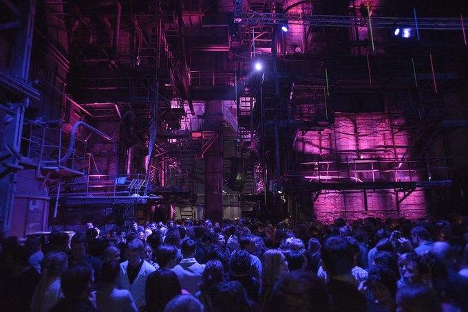 Фестиваль новой музыки игородской культуры TallinnMusicWeek открывается 28 марта . Изображение № 1.