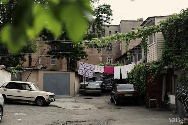 По ту сторону: Прогулка по одесским дворикам. Зображення № 48.