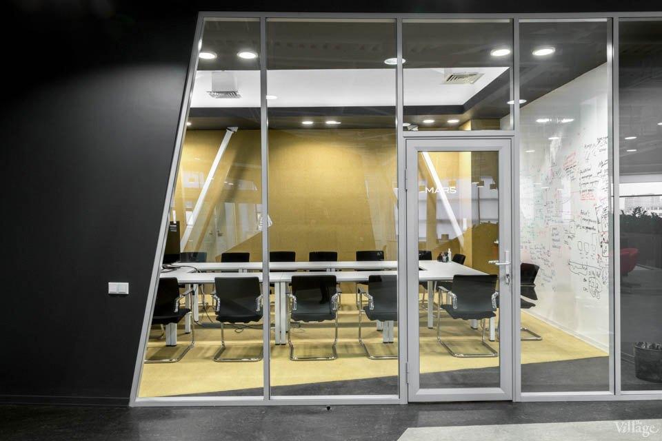 Интерьер недели (Москва): Офис компании Iponweb . Изображение № 21.