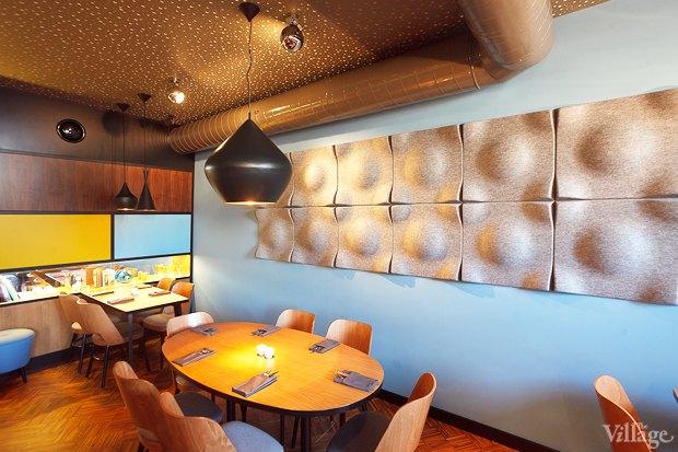 Новое место: Бар-ресторан Zig Zag. Изображение № 8.