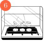 Рецепты шефов: Бургер сфалафелем. Изображение № 8.