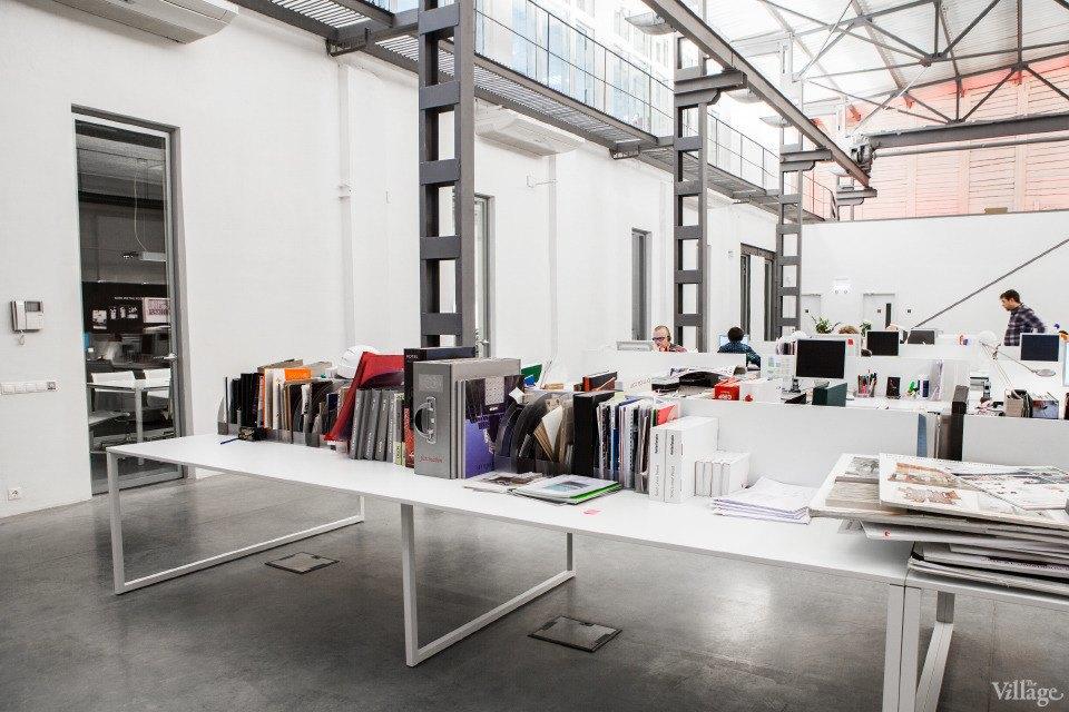 Офис недели (Москва): UNKproject. Изображение № 11.