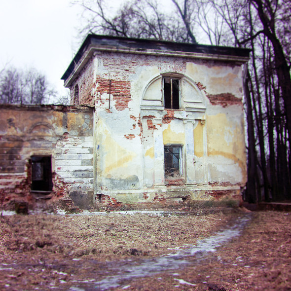 В зоне риска: Усадьба Гребнево. Изображение № 19.
