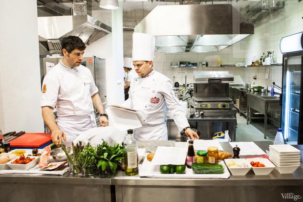 Французские повара будут учить российских шефов в Абрау-Дюрсо. Изображение № 2.