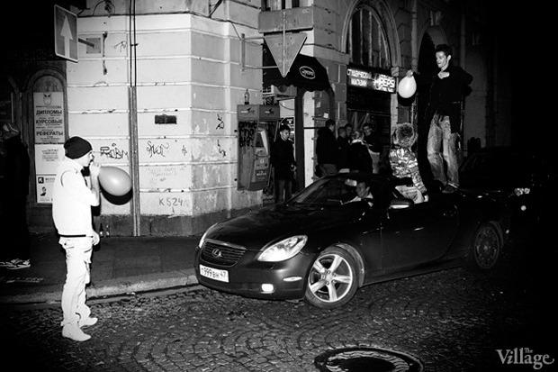 Вольнодумство: Гид побарам иклубам наДумской улице. Изображение № 3.