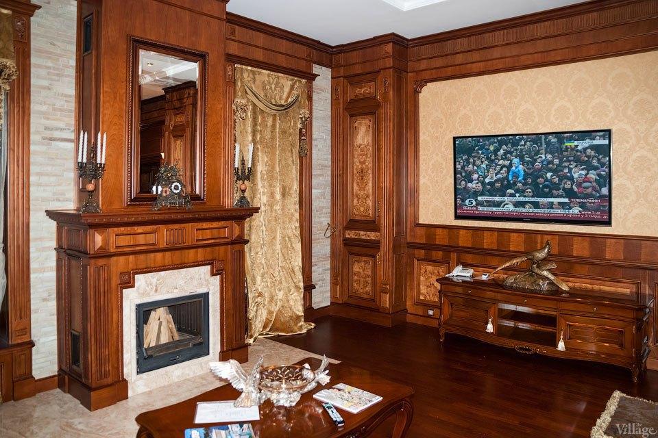 Народное движение: За чем едут в резиденцию Виктора Януковича. Изображение № 11.