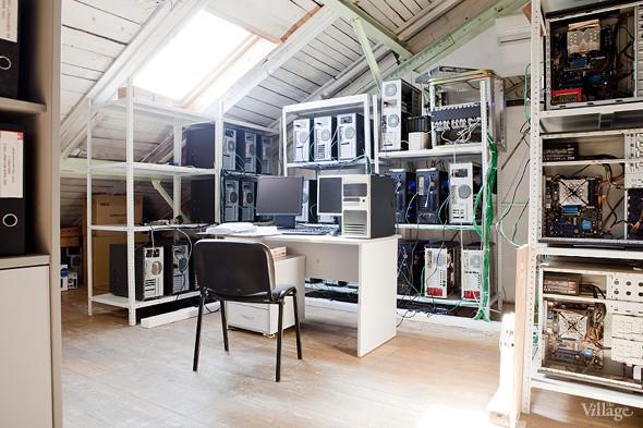 Офис недели (Москва): Zoran Design и Transparent House. Изображение № 23.