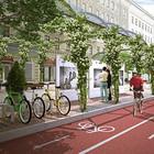 Перестройка: 4 проекта преобразования территории вокруг Балтийского вокзала. Изображение № 36.