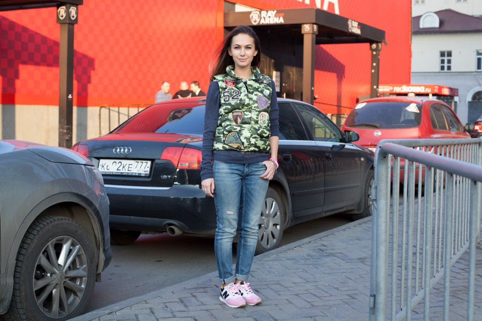 Не отрекаются любя: Зрители наконцертах российских поп-звёзд. Изображение № 5.