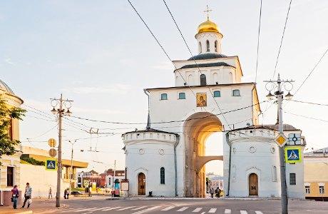 Маршрут на выходные: Москва — Владимир — Суздаль. Изображение №9.