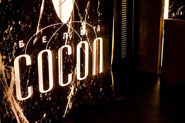 Новое место: Клуб «Белый Cocon» (Киев). Изображение № 5.