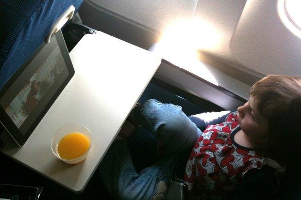 Интернет летает: Александра Шевелева о Wi-Fi в самолётах. Изображение № 5.