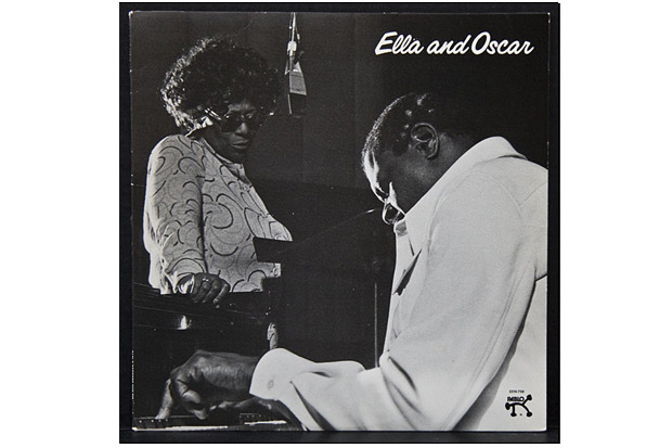 Исполнитель: Ella Fitzgerald And Oscar Peterson. Альбом: Ella And Oscar. Лейбл: Pablo Records. Год записи: 1976.