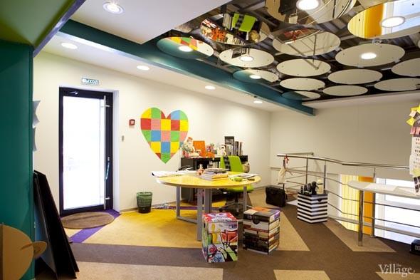 Офис недели (Москва): Ark Connect. Изображение № 22.