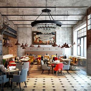Планы на зиму: 28 новых кафе, ресторанов и баров. Изображение № 14.