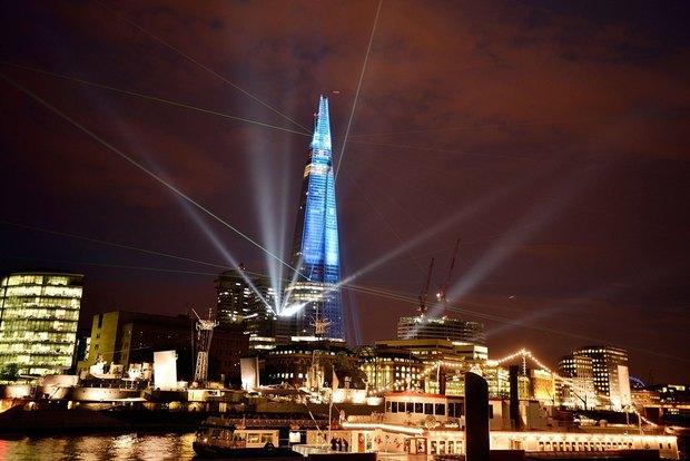 Московский небоскрёб вошёл в десятку лучших высоток мира. Изображение № 2.