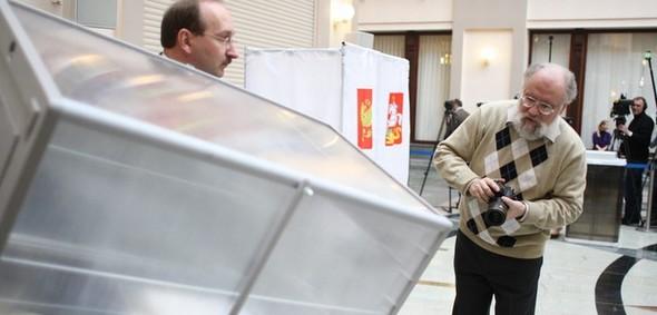 Голос: Как готовятся к выборам 4 марта. Изображение № 26.