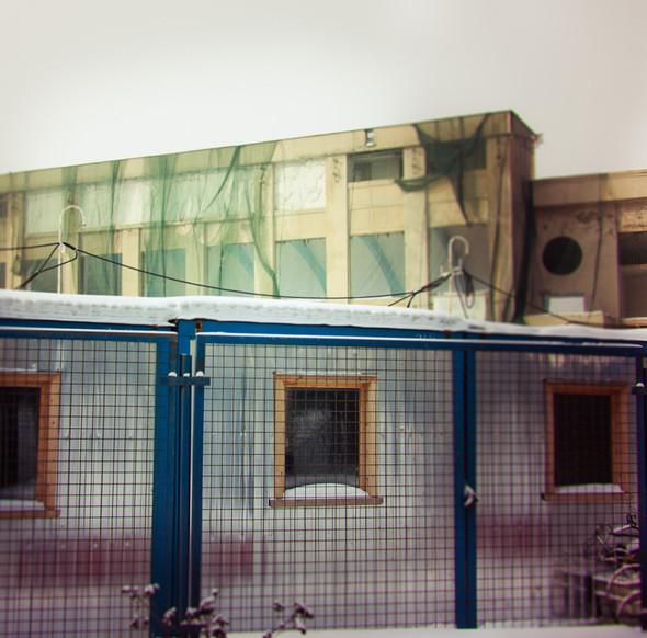 В зоне риска: Стадион «Динамо». Изображение № 10.