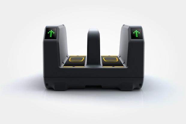 MagShoe-сканер. Изображение №1.