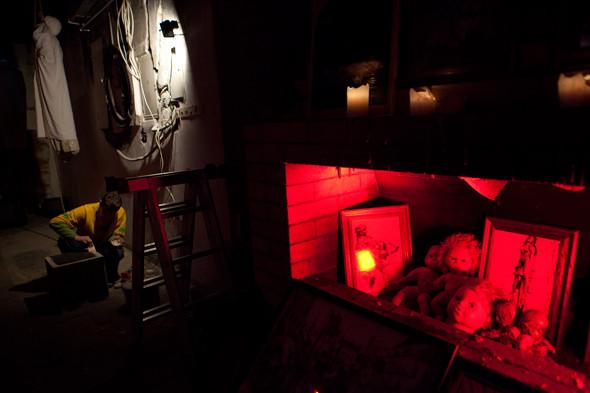 В Москве открылся музей телесных наказаний. Изображение № 16.