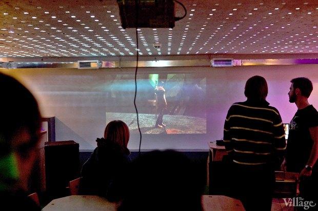 Люди в городе: Посетители первого в Петербурге IT-бара . Изображение № 3.