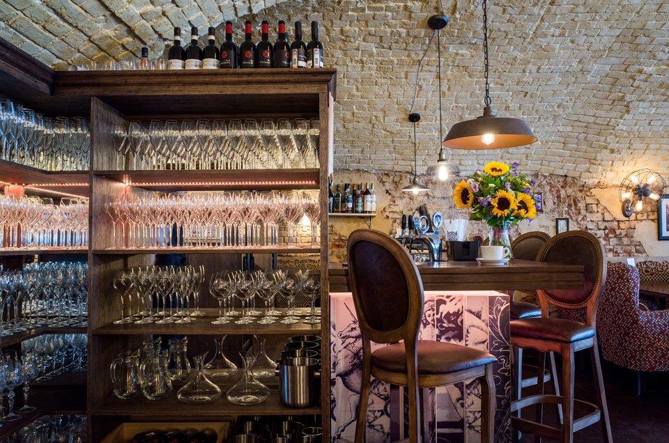 Винный бар ILike Wine. Изображение № 1.