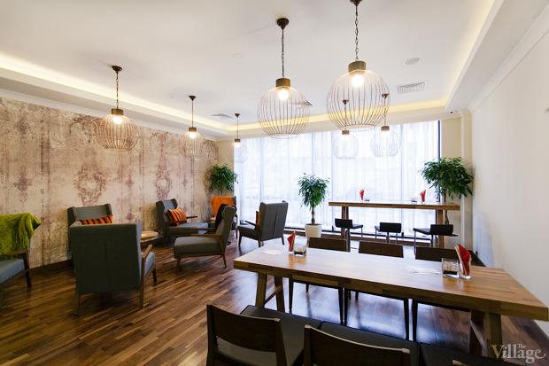 На Подоле открылся Radisson Blu Hotel. Зображення № 25.