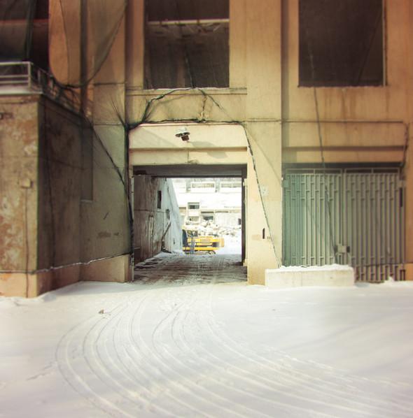 В зоне риска: Стадион «Динамо». Изображение № 14.