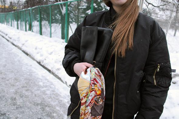 Внешний вид: Анна Орлова, видеопродюсер. Изображение № 11.