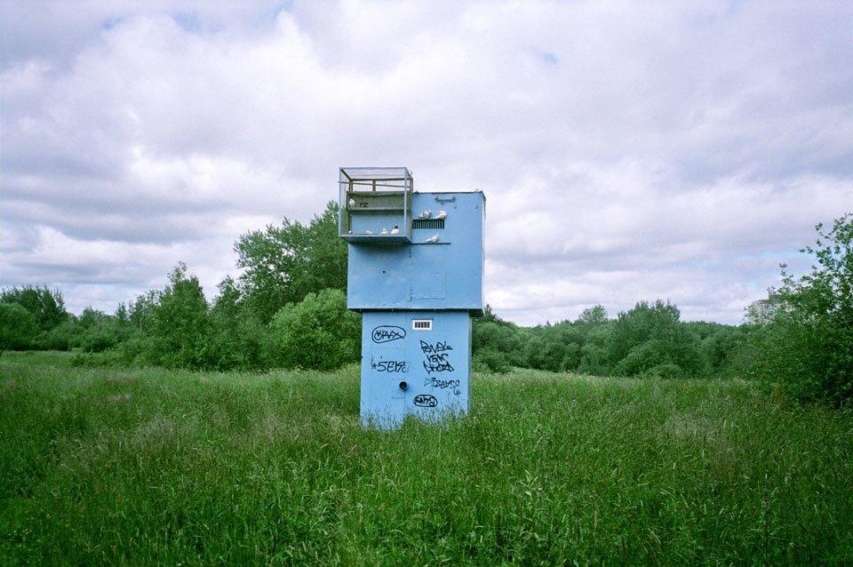 На районе: Красносельский глазами Антона Соколова. Изображение № 13.