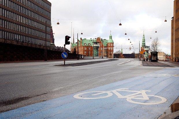 Главный архитектор Копенгагена о том, как поднять настроение горожанам. Изображение № 5.