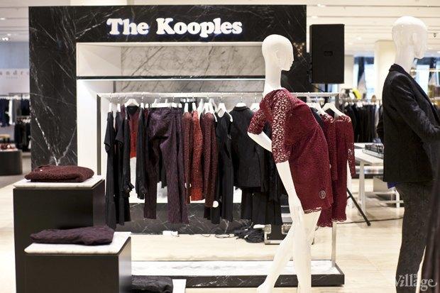 Новое место: The Kooples в«Цветном». Изображение № 2.