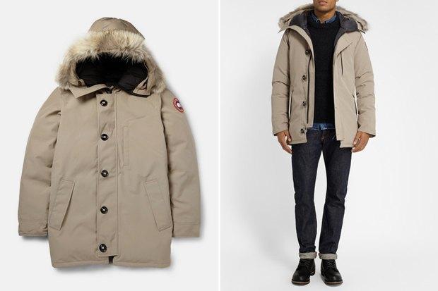 Где купить мужскую куртку: 9вариантов от4 до42тысячрублей. Изображение № 10.