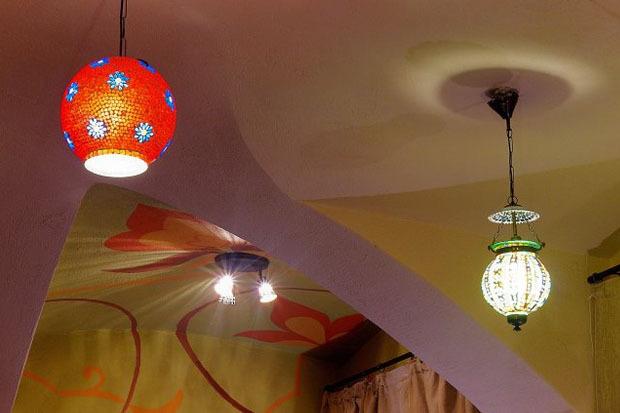 На Казанской открылось вегетарианское кафе с сейтаном. Изображение № 5.