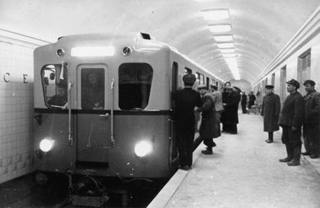 Киевскому метро исполнилось 52 года. Зображення № 1.