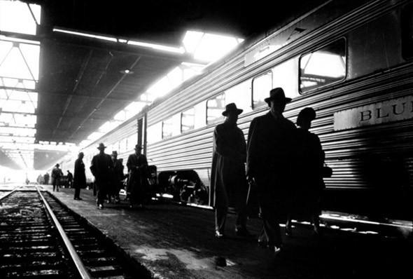 В Мультимедиа Арт Музее открылась выставка фотографий Стэнли Кубрика. Изображение № 4.