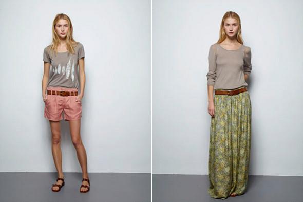 Sud Express, коллекция весна-лето 2012. Изображение № 21.