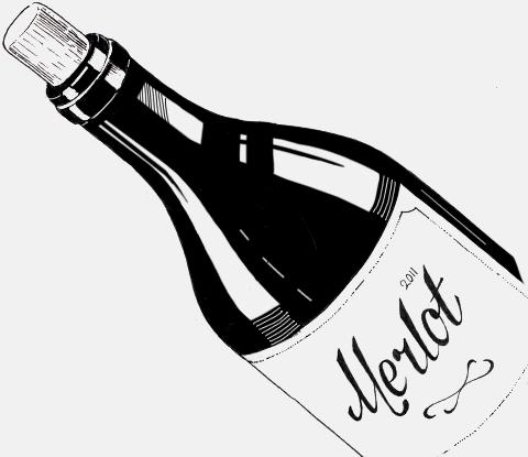 Всё о 9 сортах вина: вкус, аромат, происхождение и особенности. Изображение № 8.