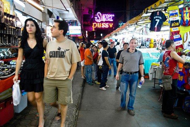 Тайка за семью печатями: Евгений Шаповалов о влиянии тайской секс-индустрии на общественные ценности. Изображение №4.