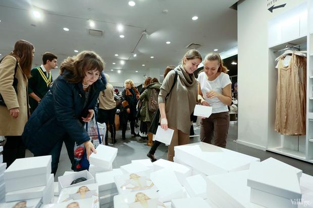 Вклад в МММ: Начало продаж коллекции Maison Martin Margiela x H&M. Изображение № 16.
