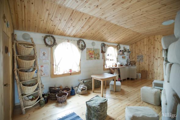 Офис недели (Киев): Клуб прикладной экологии. Изображение № 13.