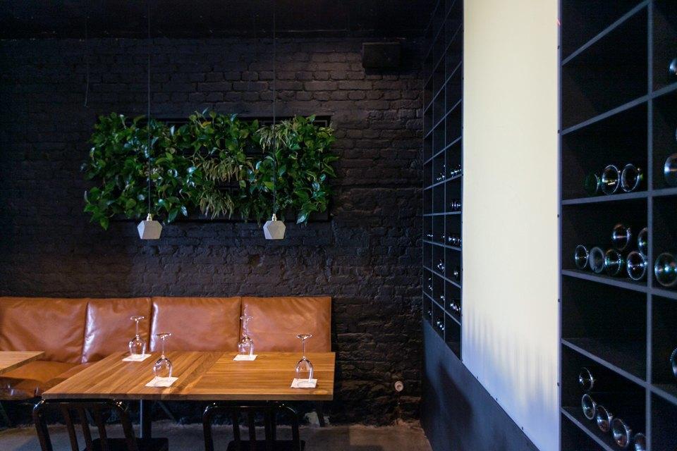 Ресторан «Вкус есть» нанабережной Фонтанки. Изображение № 2.