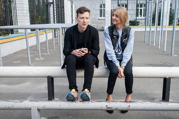 Вторая Poloвинка: Антон и Ксения Шнайдер. Изображение № 10.