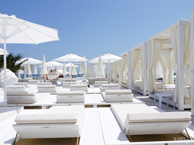На песке: 5 пляжных клубов Одессы. Зображення № 67.