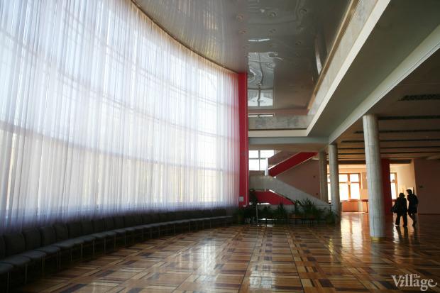 ЗИЛ: Гид по будущему культурному центру. Изображение №4.