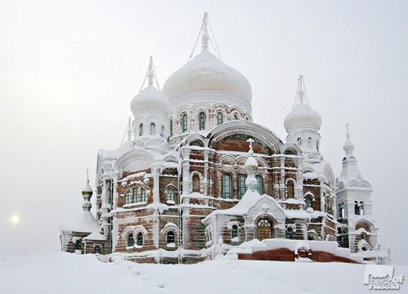 На «Винзаводе» показывают «Лучшие фотографии России». Изображение № 3.