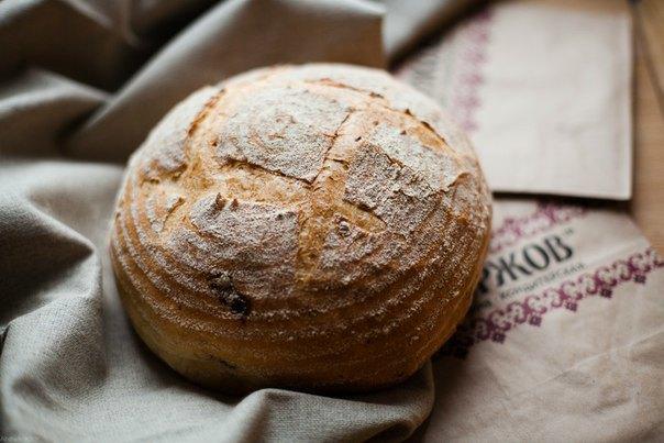 Картофельно-луковый хлеб. Изображение № 2.