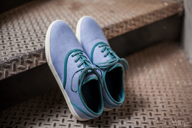 На полках: Магазин обуви ShoeShoe. Зображення № 23.
