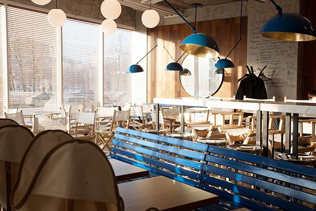 Москва-24: Где можно поесть ночью. Изображение №41.