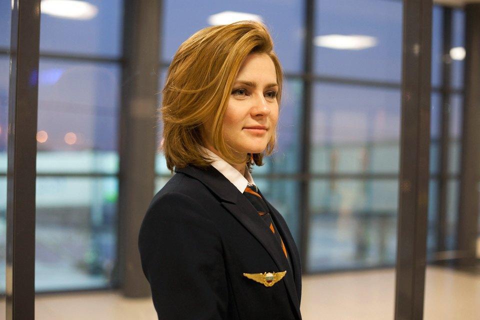 Пилотесса Мария Уваровская— о работе вмужском коллективе ибуднях пилота. Изображение № 5.